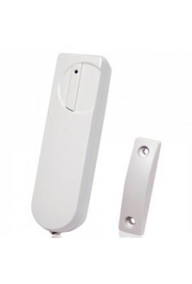 Blaupunkt contact d'ouverture de porte et fenêtre blanc (bl dc-s1)