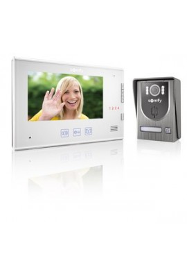 Somfy visiophone V250 (so 2401445)