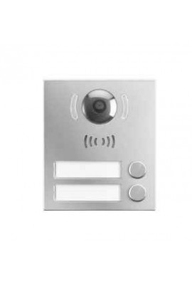 Somfy Module extérieur 2 boutons Premium pour Vsystempro (so 1841221)