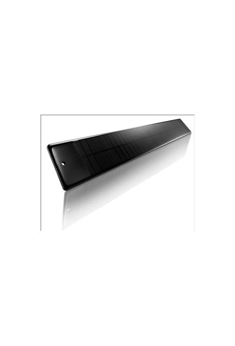 Somfy panneau solaire résiné pour oximo wirefree (so 9019219)
