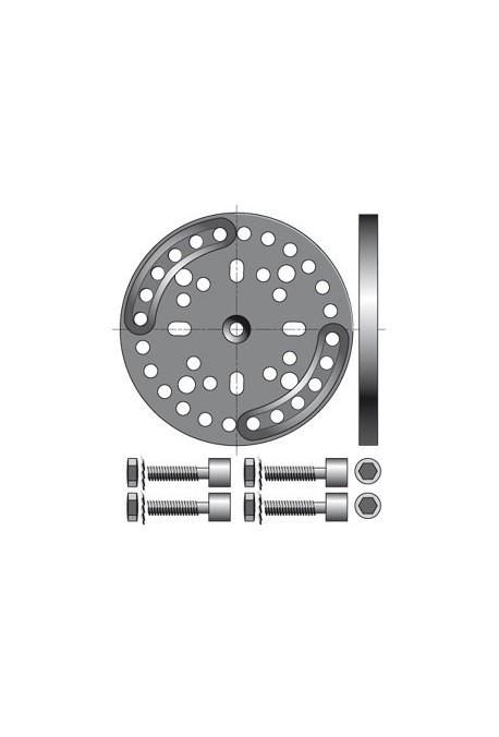 Somfy support moteur diamètre 50 Sunea CSI RTS (so 9015801)