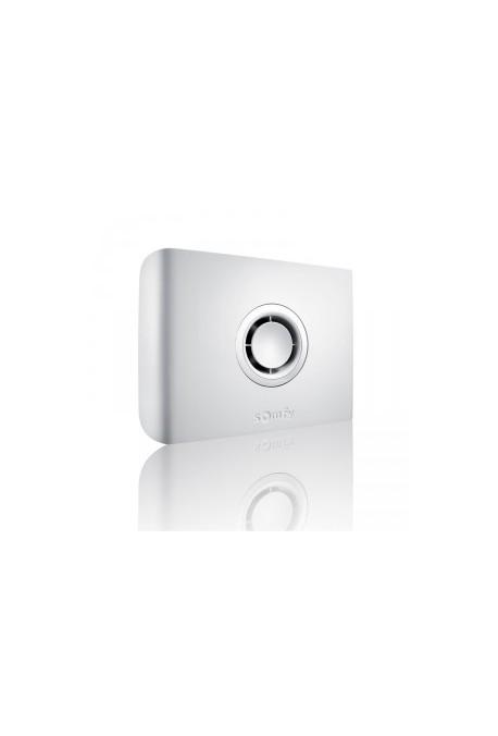Somfy alarme : Sirène intérieure blanche (so 2400934)