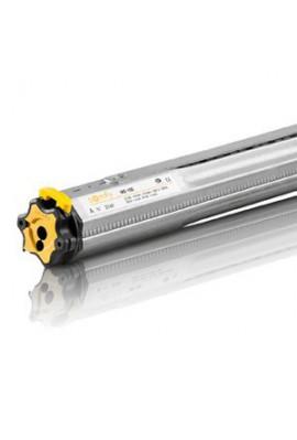 Somfy moteur filaire de volet roulant MS 100 (so 2400670) Kit moteur filaire pour volet roulant avec coffre tunnel ou traditionn
