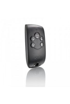 Somfy télécommande Keytis NS 4 RTS (so 2400576)