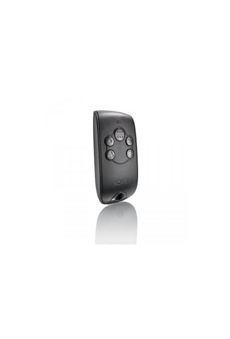 Somfy télécommande Keytis NS 4 RTS (so 2400576)