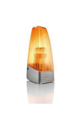 Somfy feu orange pour portail et porte de garage (so 2400596)