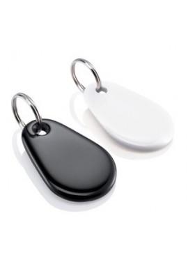 Somfy lot de 2 badges (so 2400990 so 1875067) Pour alarme protexiom, protexial RTS/IO, pour commander simplement par passage dev