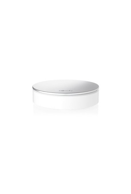 Somfy Sirène intérieure gamme Protect (so 2401494) compatibilité : Somfy one, Somfy One +, Somfy Home Alarm et Myfox Home Alarm.