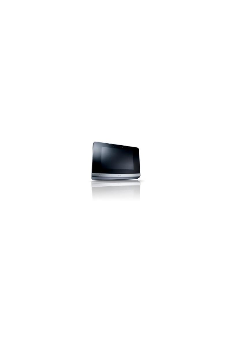 somfy moniteur additionnel de visiophone v500 noir so 2401458 expert domotique. Black Bedroom Furniture Sets. Home Design Ideas