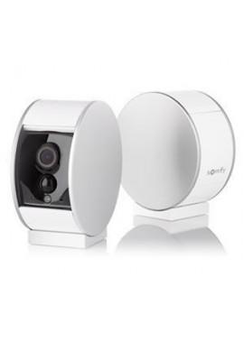 Somfy alarme : caméra de surveillance intérieure Sécurity (so 2401485)
