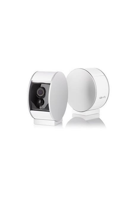 Somfy alarme : caméra de surveillance indoor (so 2401507)