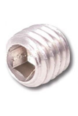 Somfy adaptateur axe carré 12 mm + vis M5x5 pré-montée (so 9015452)