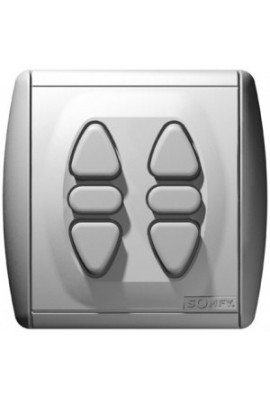 Somfy Inverseur Inis Duo Intéo position momentanée PM (so 1800027)