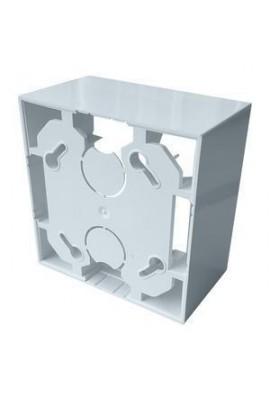 Somfy boîtier blanc Smoove (so 9019971) pour montage en saillie de la gamme Smoove