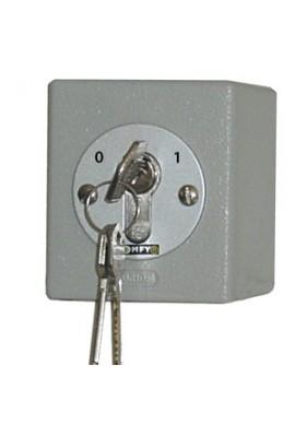 Somfy Déverrouillage extérieur à clé (so 1841021)