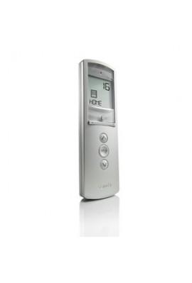 Somfy Telis 16 RTS Silver (so 1811021) Télécommande de centralisation radio RTS 16 canaux, individuelle, de zone ou générale