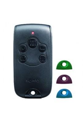 Somfy télécommande Keytis 4 RTS (so 1841025)