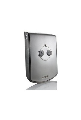 Somfy commande murale RTS (so 1841027)