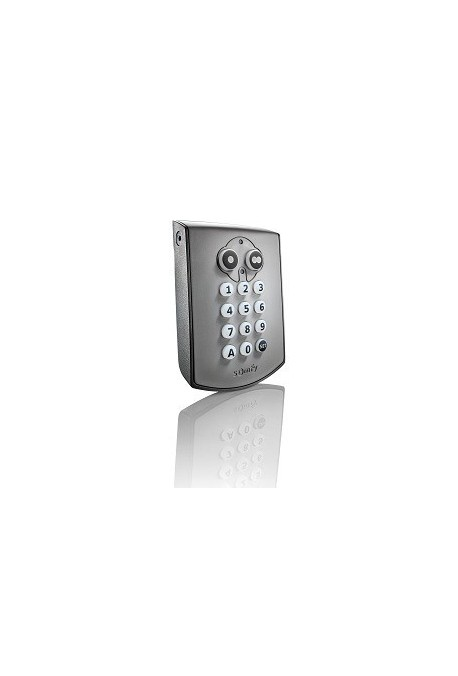Somfy Clavier à code radio RTS (so 1841030)