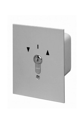 Somfy Inverseur à clé extérieur PF encastré (so 1850050)