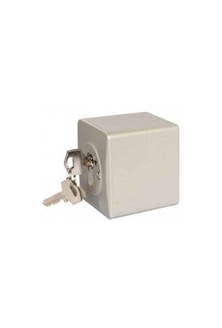 Somfy Inverseur à clé montage en saillie IP54 PF extérieur (so 1850038)
