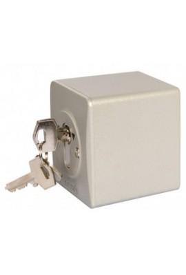 Somfy Inverseur à clé montage en saillie IP54 extérieur (so 1841036)