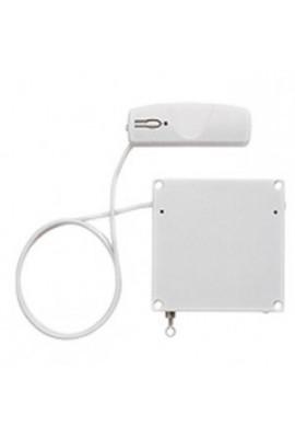 Somfy détecteur d'ouverture de volet roulant (so 2400438) compatible Home Keeper, Protexial