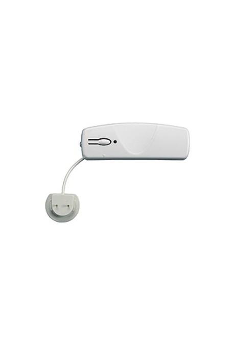 Somfy alarme : détecteur de présence d'eau (so 2400509)