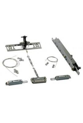 Somfy kit verrouillage pour Dexxo pro 3S (SO 2400651)