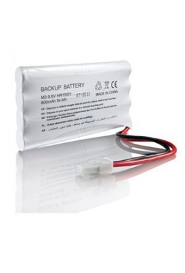 Somfy Batterie secours 1600 mAh (so 9001001)