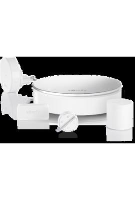 Somfy Somfy starter kit Home Alarme (so 2401511) solution de sécurité intelligente et fiable qui alerte avant l'intrusion grâce