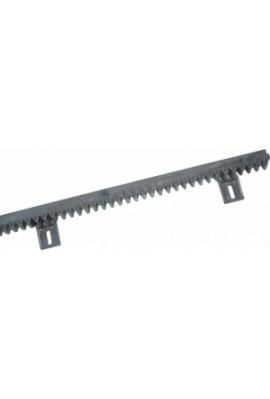 Somfy crémaillère nylon renforcée acier fixation basse (1x1 m) (so 9011089)