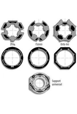 Somfy kit accessoires volet roulant traditionnel menuisé (so 9013086)