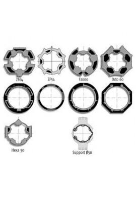 Somfy kit accessoires volet roulant rénovation (so 9013088)