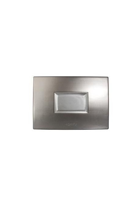 Somfy alarme : support plafond de caméra de surveillance intérieur IP Visidom ICM100 ( so 2401381)