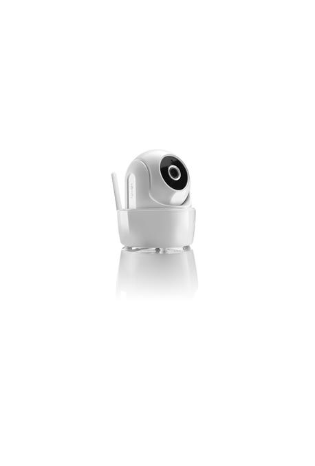Somfy alarme : Caméra surveillance int IP Visidom ICM100 (so 2401189)