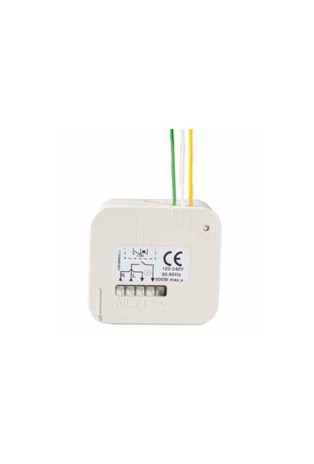 Somfy micro-récepteur d'éclairage RTS (so 2401161)
