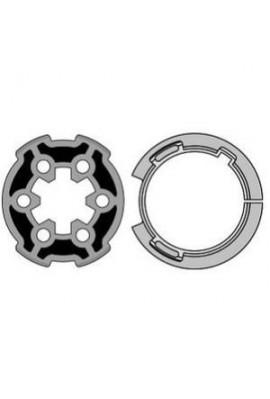 Somfy roue couronne moteur diam.40 tube Soliso diam.44,5 (so 9013973)
