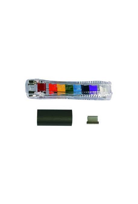 Somfy kit de mise à longueur barres palpeuses (so 2300072)