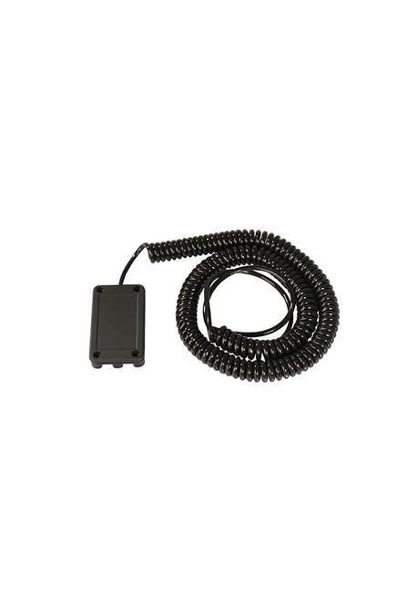 Somfy kit connectique optique de barres palpeuses (so 9015290)