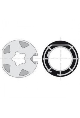 Somfy roue couronne moteur diam.60 tube Stobag 100 (so 9014532)