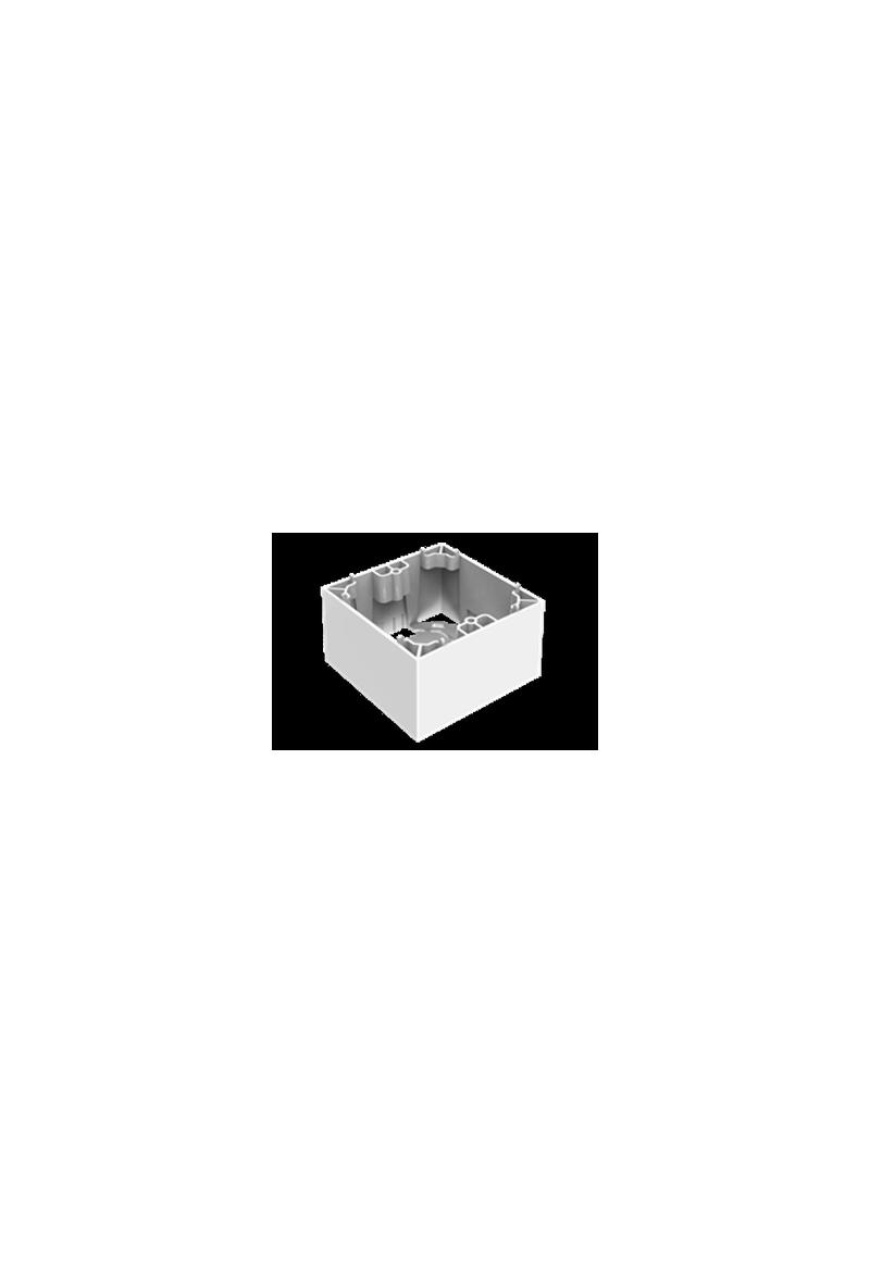 somfy bo tier blanc smoove so 9019971 expert domotique. Black Bedroom Furniture Sets. Home Design Ideas