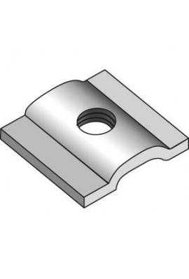 Somfy (x2) cavaliers de fixation pour eolis 3D wirefree rts (so 9014351u)