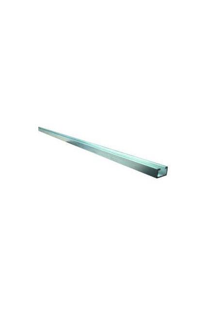 Somfy (x10) rail aluminium de 3 m (so 9016875)