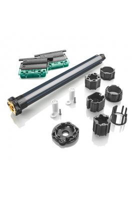 Somfy kit remplacement moteur volet roulant RTS p-fenêtre (so 2401531)