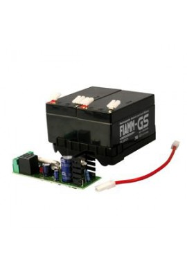 Somfy batterie de secours pour Elixo 500 3s (so 9016732)