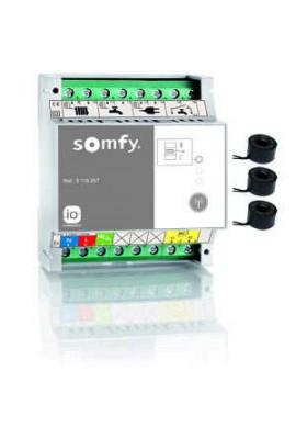 Somfy Capteur consommation électrique - Pompe à chaleur (so 1822455)