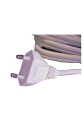 Somfy cable alimentation dénudé 2,5 m blanc (SO 9014005)