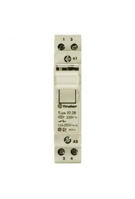 Somfy télérupteur à 4 positions (so 1810222) commande un opérateur à partir de plusieurs points de commande (par bouton poussoir