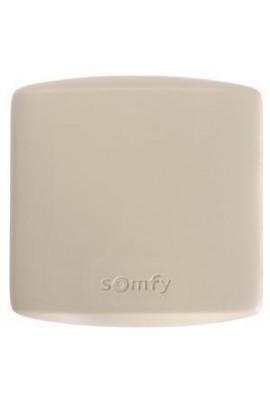 Somfy Récepteur 4x2.5 DC RTS (so 1870162)